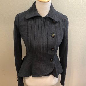 Urban Outfitters Forties-Style Jacket - Size Small